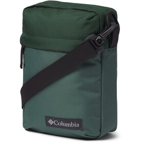 Columbia Urban Uplift Side Bag thyme green/rain forest